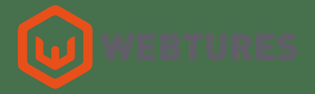 Webtures Vektörel Logo
