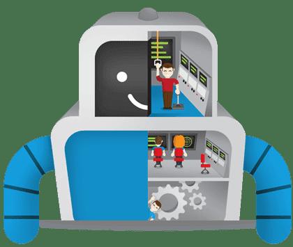 Webtures AI