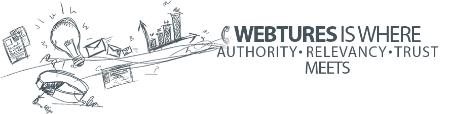 Why Webtures