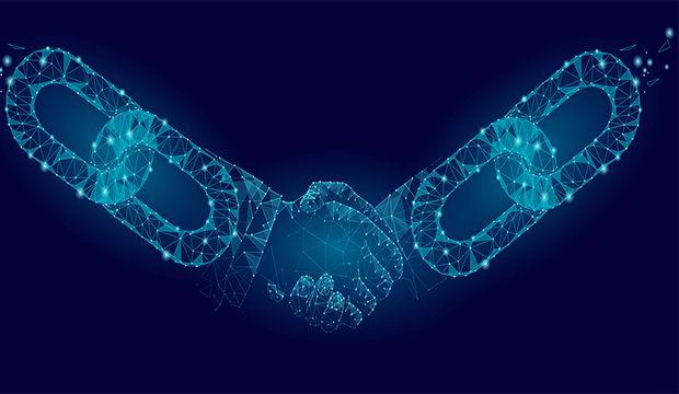 Uygulama güvenliği için Blockchain