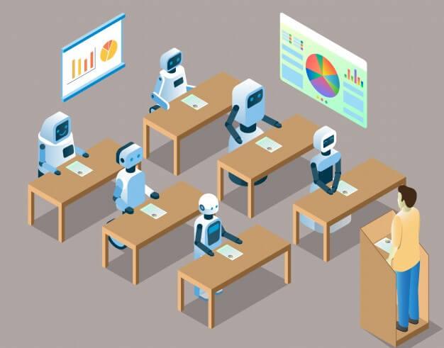 Yapay Zeka Nedir? AI Nasıl Çalışır?