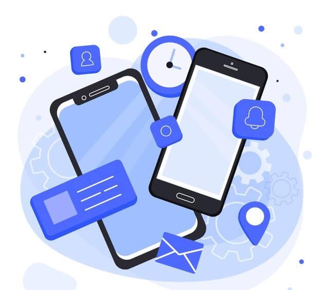 Native ve Hybrid Mobil Uygulamaları farkları