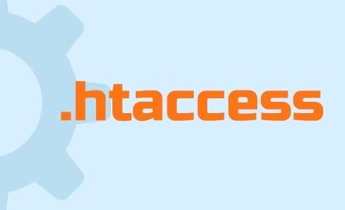 Htaccess dosyası nedir?