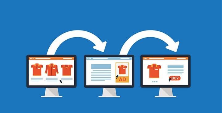 Remarketing Hedeflemesiyle E-Ticaret Dönüşümü