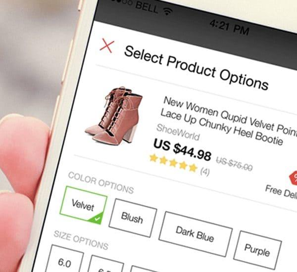 Trend Ürünlerde E-Ticaret Stratejileri