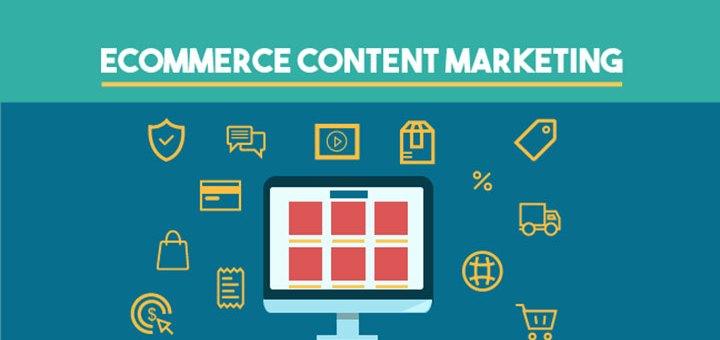 E-Ticeret sitelerinde içerik pazarlamanın önemi