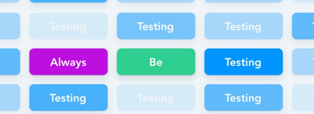 buton-test