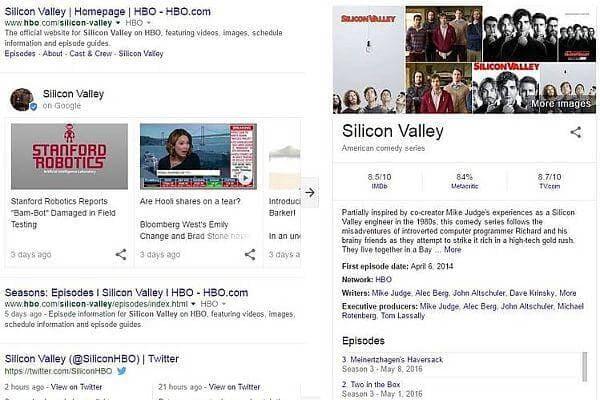 google içerik reklamlarını yayınladı